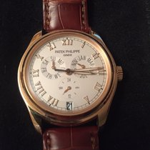 Patek Philippe Calendario annuale in oro rosa
