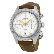 Omega Speedmaster '57 Co-Axial Chronograph,Ref.331.12.42.5...
