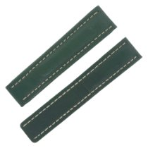Breitling Lugs - 22mm, buckle - 18mm (12647)