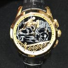 Ulysse Nardin Hourstriker Erotica Jarrtiere Rose Gold Ltd Edition
