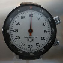 Heuer vintage GAME-MASTER cal 7710 stopwatch