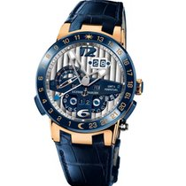 Ulysse Nardin El Toro 326-00, Full Perpetual Calendar  Watch