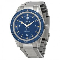 Omega Men's23390412103001Seamaster 300 Master Co-Axial Watch