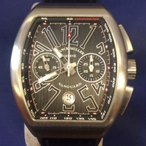Franck Muller Vanguard Chronograph