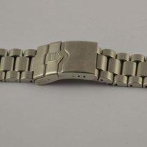 TAG Heuer Stahl Armband Bracelet Für Professional 2000 Chrono...