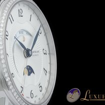 Montblanc Boheme Collection Moongarden Lady 36 mm mit Diamantl...