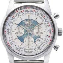 Breitling Transocean Unitime Chronograph, Ref. AB0510U0.A732.152A