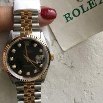 Rolex datejust