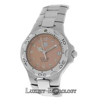 TAG Heuer Kirium WL5114 Chronometer 200M Date Automatic