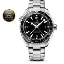 Omega - Seamaster Planet Ocean Co-Axial  GMT  43,5 MM