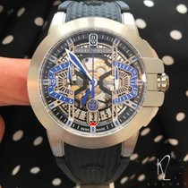 Harry Winston Project Z9 in Zalium - Limited Edition