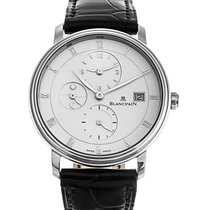 Blancpain Watch Villeret 6260.1542.55