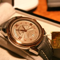 Armand Nicolet Day & Date 8260-A-GR-Leather - Limit serie