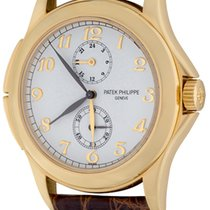 Patek Philippe Travel Time 5134 J-011