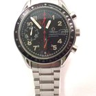 Omega Men's  Speedmaster Automatic Stainless Steel Watch