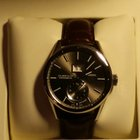 TAG Heuer Calibre 8 GMT and Grande Date Automatic watch