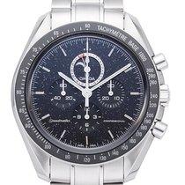 Omega Speedmaster Moonwatch Moonphase