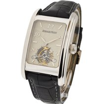 Audemars Piguet 259560 Edward Piguet Tourbillon Mechanical -...