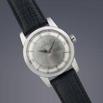 """Omega Seamaster Watch automatic """"bumper"""" Movement"""