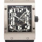 Richard Mille RM 016 Automatic Extra Flat Ref. RM016 AH WG
