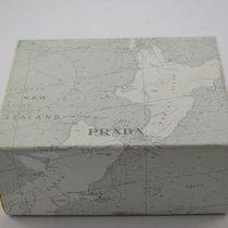 IWC For Prada Uhrenbox Watch Box Case Mit Umkarton