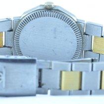 Baume & Mercier Baume  Riviera Damen Uhr Mit Original...