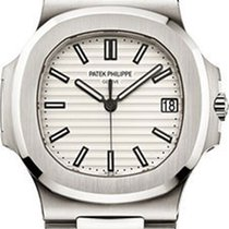 Patek Philippe Nautilus Mens Stainless Steel 5711/1A-011