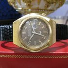 Bulova Accutron Day Date Gold Plated Watch