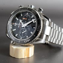 Omega Seamaster Planet Ocean 600M Co-Axial 9300 Keramik B&P