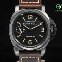 Panerai Pam 785 Luminor Black Seal & Daylight Special...