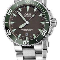 Oris Aquis Date Diving