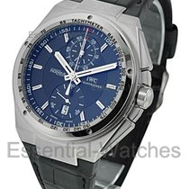 IWC Big Ingenieur Chronograph in Steel