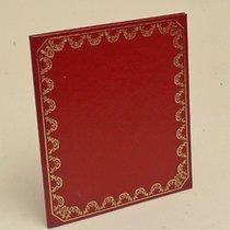 Cartier Certificate Case