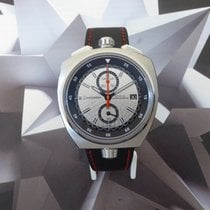 Omega Bullhead Seamaster Co-Axial Chronometer Limited Edition