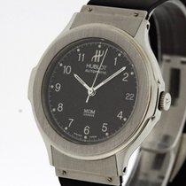 Hublot MDM Ref 1530.1 Automatic Men's Watch Cal. 2890-2...