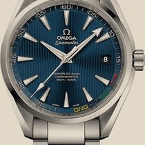 """Omega Olympic Timeless Collection """"PYEONGCHANG 2018"""""""