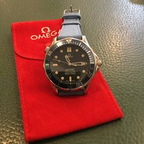 Omega Seamaster Professional James Bond 300m