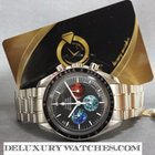 Omega MOONWATCH SPEEDSTER MOON TO MARS NEW MUOVO