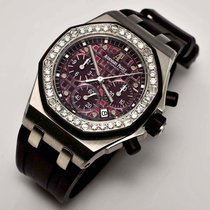 Audemars Piguet [NEW] 37mm Royal Oak Offshore Lady's...