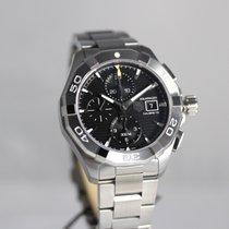 TAG Heuer Aquaracer Cronograph