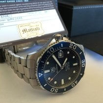 TAG Heuer Aquaracer 300 M Automatic. Calibre 5
