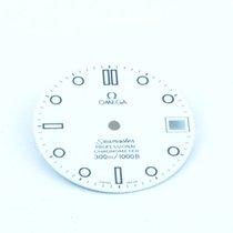 Omega Zifferblatt Seamaster Herren Uhr 26mm Durchmesser