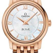 Omega De Ville Prestige 27.4mm 424.50.27.60.05.002