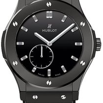 Hublot Classic Fusion Classico Ultra Thin 45mm 515.cs.1270.vr