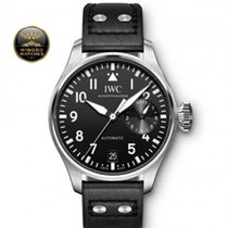 IWC - IWC BIG PILOT'S WATCH