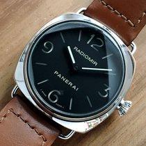 Panerai Like New  Radiomir PAM 210 black Full Men´s Watch
