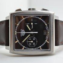 Heuer Monaco Chronograph Limited