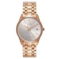 ck Calvin Klein Women's Time Watch