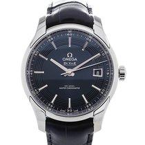 Omega De Ville Hour Vision 41 Automatic Date