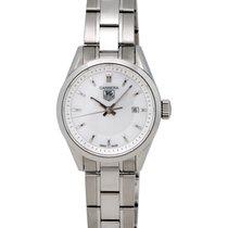TAG Heuer Carrera Quartz Ladies Watch – WV1415.BA0793